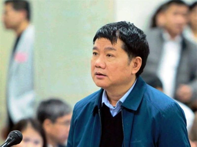 Tiếp tục truy tố Đinh La thăng, Trịnh Xuân Thanh