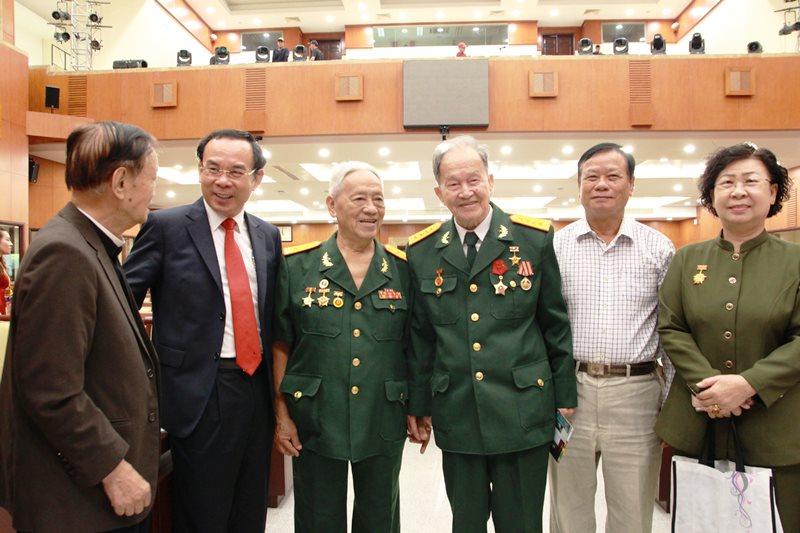 Phát huy tinh thần Nam Kỳ khởi nghĩa để xây dựng TP Hồ Chí Minh phát triển nhanh, bền vững hơn -0