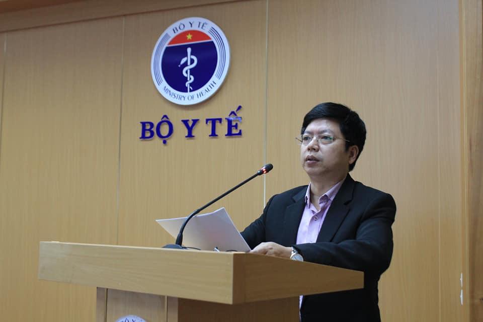 Bộ trưởng Y tế: Các địa phương cần chủ động, tích cực hơn nữa trong phòng, chống dịch Covid-19 -0