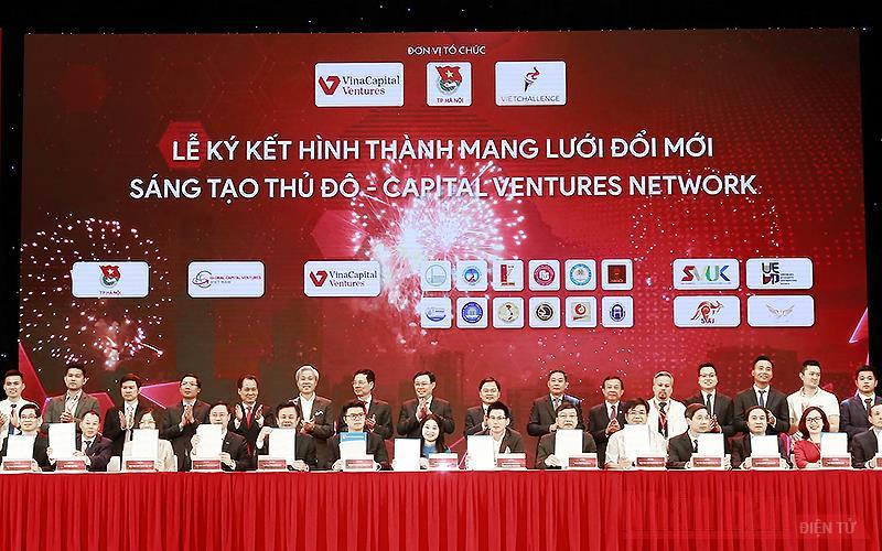 Khởi động mạng lưới đổi mới sáng tạo có tổng vốn gần 40 nghìn tỷ đồng -0