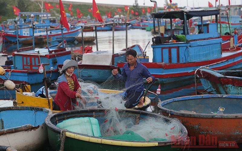Lý Sơn – Thiên đường giữa biển khơi -0
