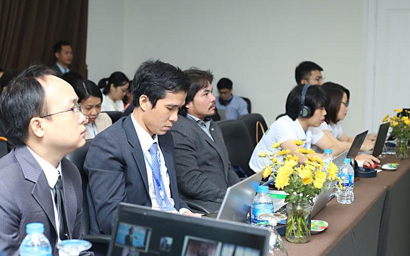 Thúc đẩy hợp tác khoa học và công nghệ trong thanh niên ASEAN -0