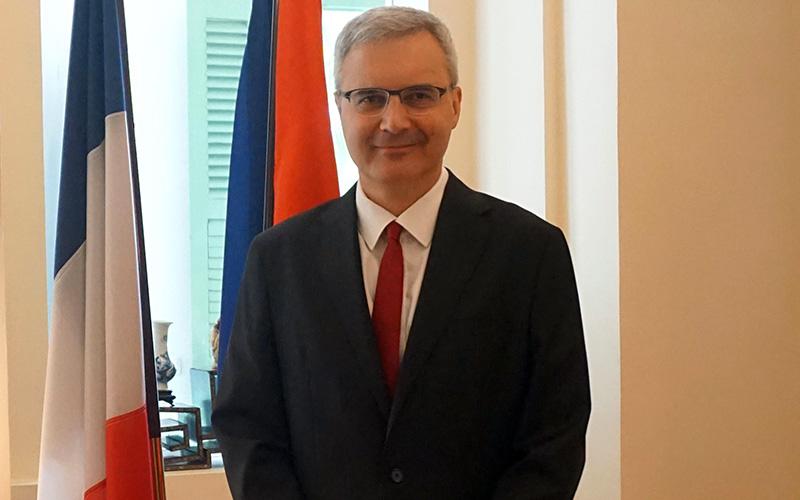 Triển vọng tươi sáng cho quan hệ hợp tác Việt Nam - EU -2