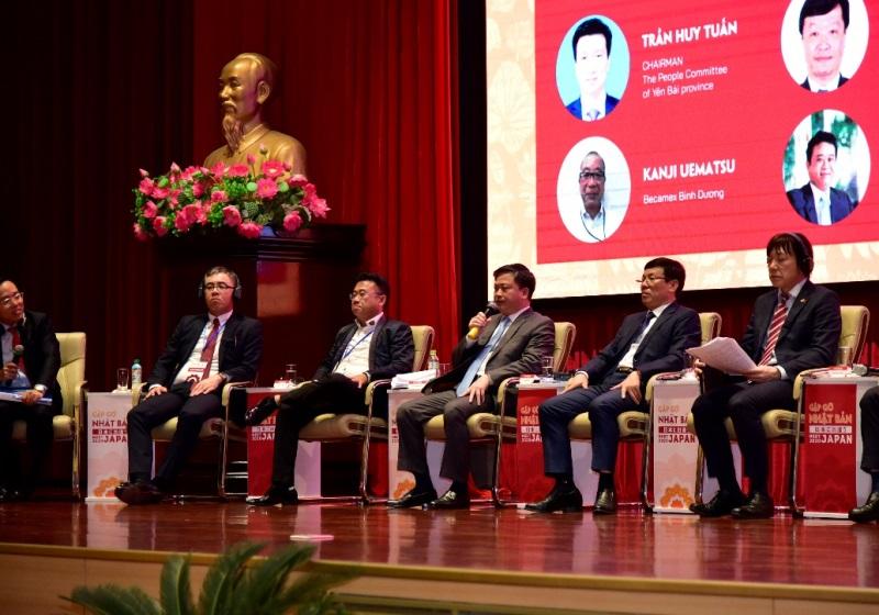VietinBank hợp tác thúc đẩy kết nối quốc gia Việt Nam - Nhật Bản -0