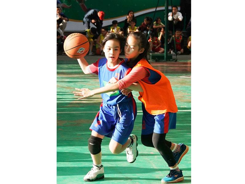 Giải bóng rổ học sinh tiểu học Hà Nội lần thứ XIV - Cúp Nestlé Milo 2020 -0
