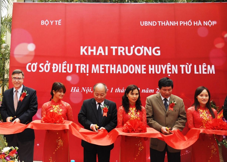 30 năm chặng đường phòng, chống HIV/AIDS tại Việt Nam -0