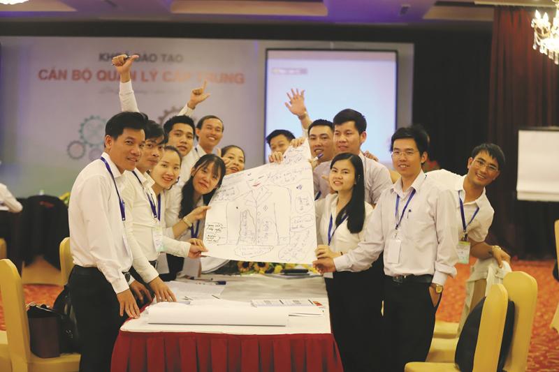 Sun Group nhận giải thưởng đặc biệt tại Vietnam HR Awards 2020 -0
