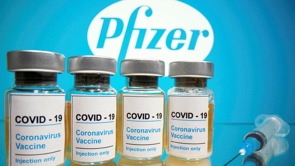 Anh phê duyệt vaccine Covid-19 của Pfizer để tiêm chủng vào tuần tới - Báo  Nhân Dân