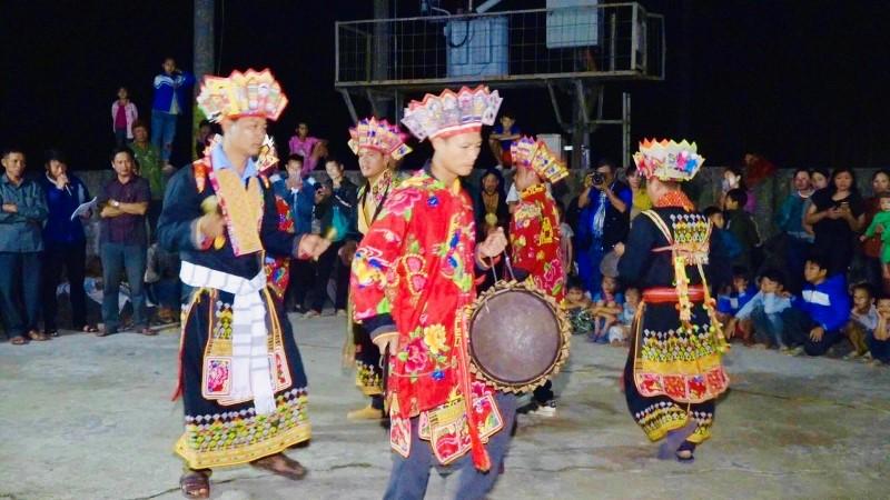 Quảng Ninh: Hội Trà hoa vàng lần thứ 3 diễn ra vào cuối tháng 12 -0
