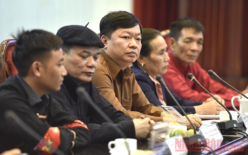 Vị Chủ tịch xã người Mường với kinh nghiệm xóa nghèo và xây dựng nông thôn mới -0