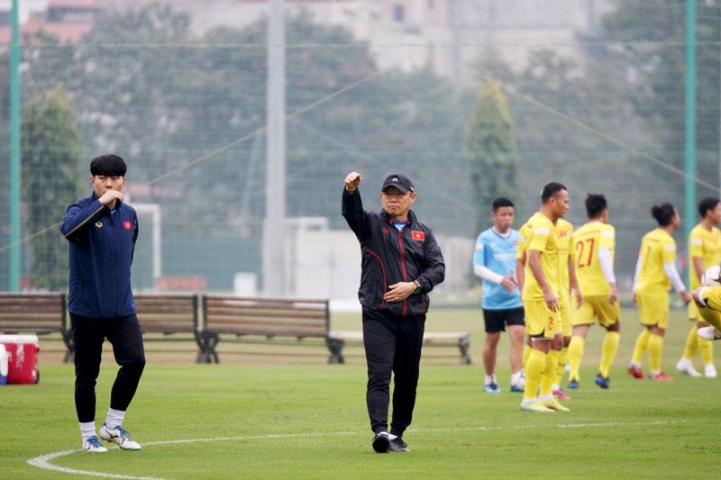 """Đội trưởng Quế Ngọc Hải: """"ĐT Việt Nam cần phải nắm quyền tự quyết tại Vòng loại World Cup 2022"""" -0"""