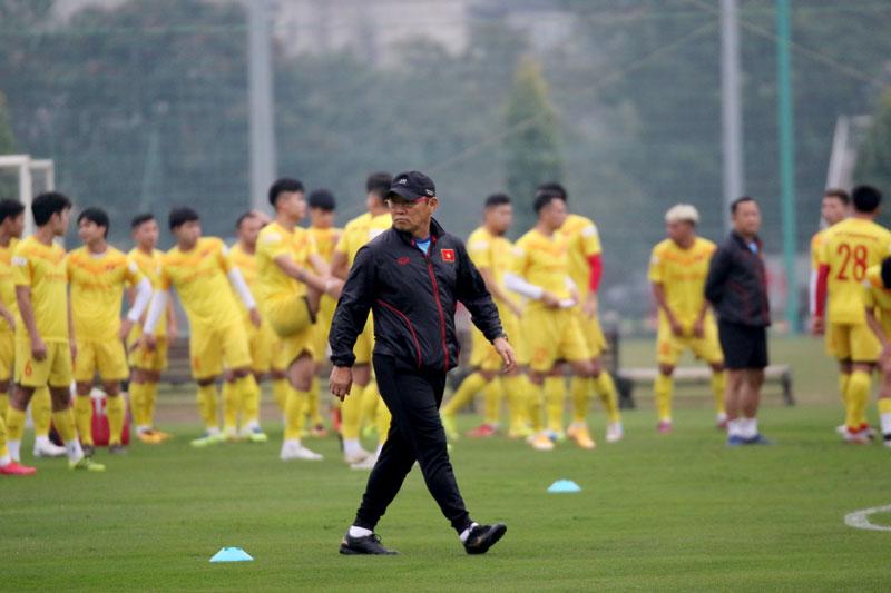 """Đội trưởng Quế Ngọc Hải: """"ĐT Việt Nam cần phải nắm quyền tự quyết tại Vòng loại World Cup 2022"""" -3"""