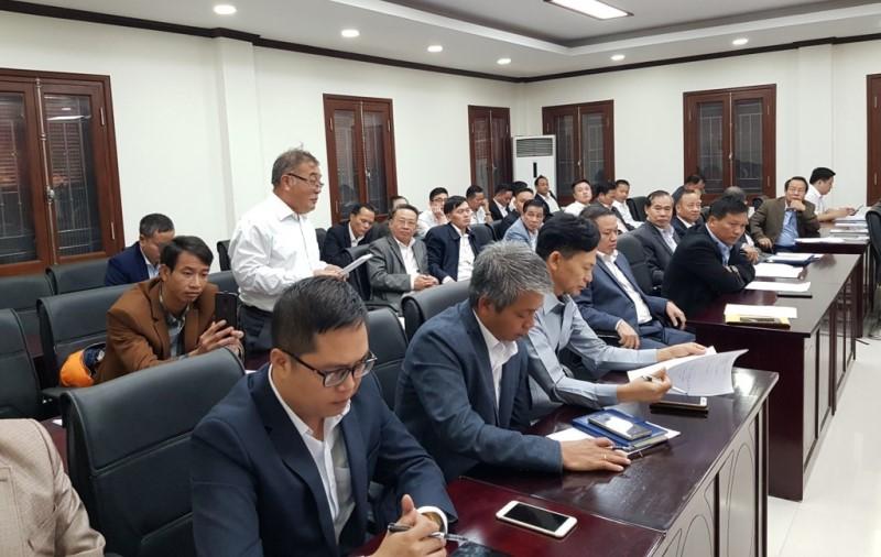 Tìm hướng phát triển cho doanh nghiệp Việt tại Bắc Lào -0