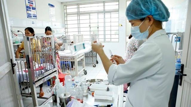 Biến chứng nguy hiểm mới của cúm mùa với trẻ nhỏ -0