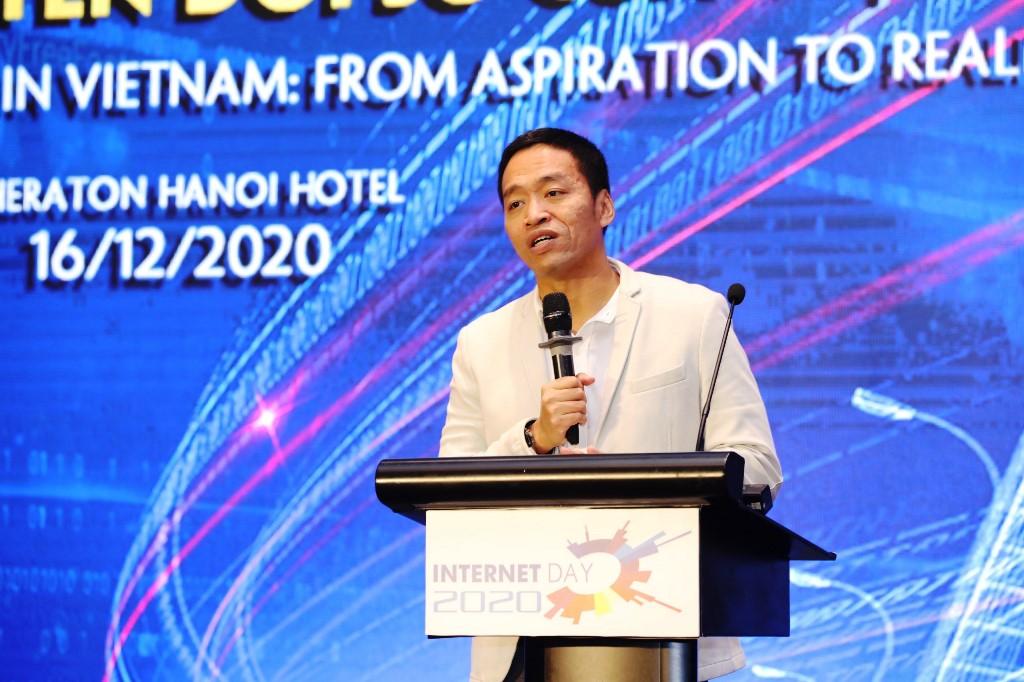 Internet Day 2020: In đậm dấu chân số của Việt Nam trong không gian mạng -0