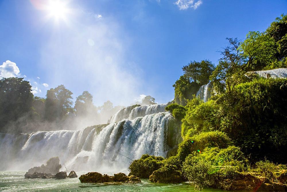 Việt Nam trong top điểm đến tốt nhất để du lịch cá nhân -0