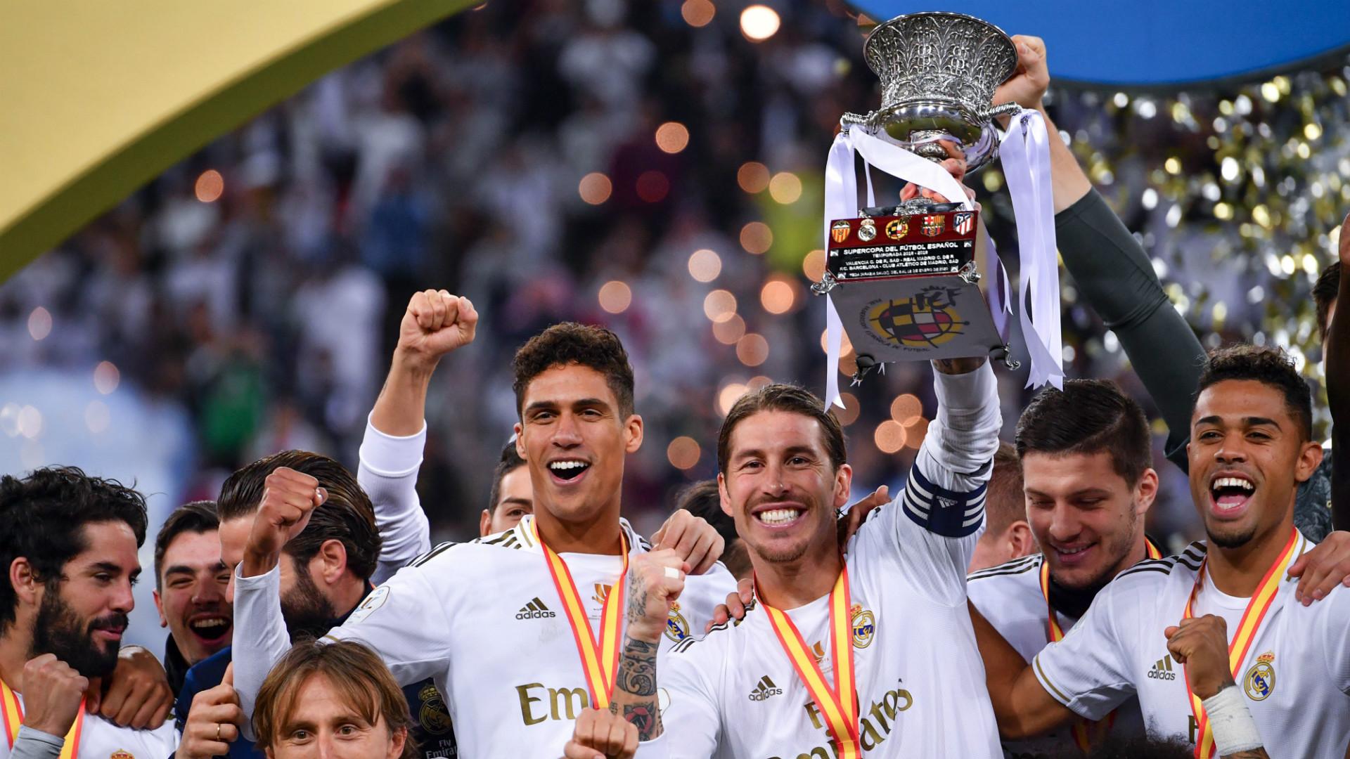 Nhìn lại năm 2020 của Real Madrid: Đáng nhớ và đáng quên -0
