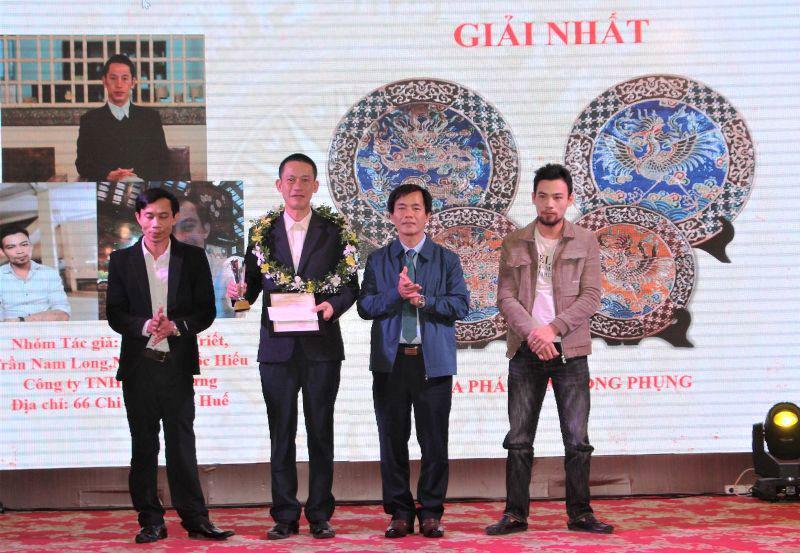 Thừa Thiên Huế tôn vinh và phong tặng các nghệ nhân năm 2020 -0