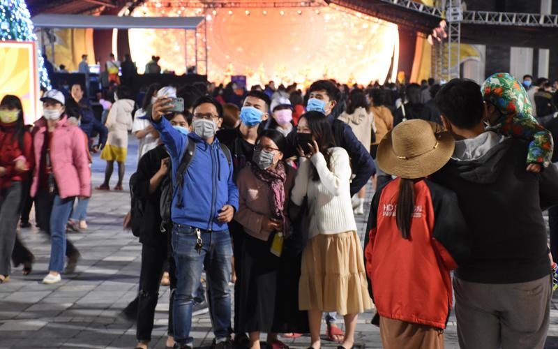 Khai mạc Lễ hội  Đà Nẵng – Chào Năm mới 2021 -0