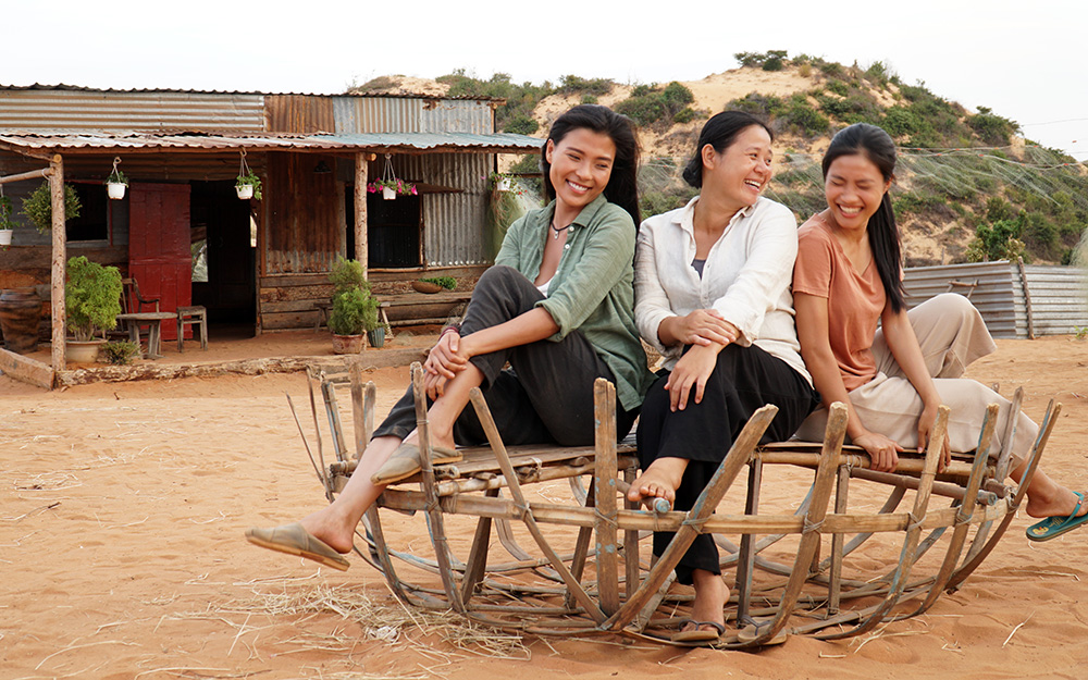 Chìm nổi phim Việt 2020 -0