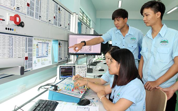 Giáo dục nghề nghiệp: Chín điểm nhấn của năm 2020 và giai đoạn 2016-2020 -0