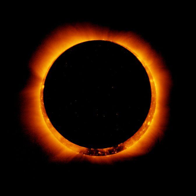 Những hiện tượng thiên văn không nên bỏ lỡ trong năm 2021 -0