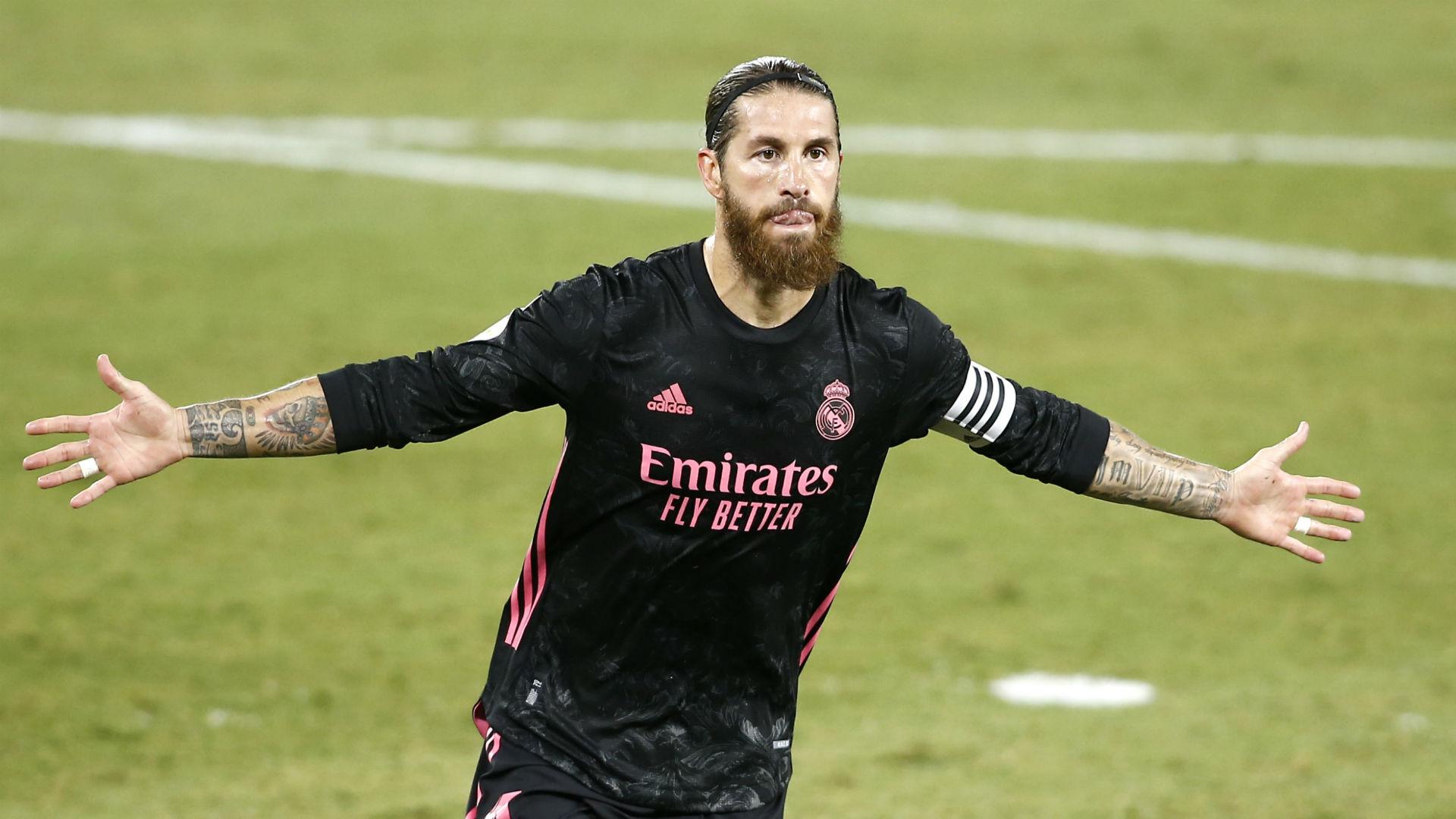 Hết hợp đồng hè 2021, dàn sao Messi, Ramos về đâu? -0