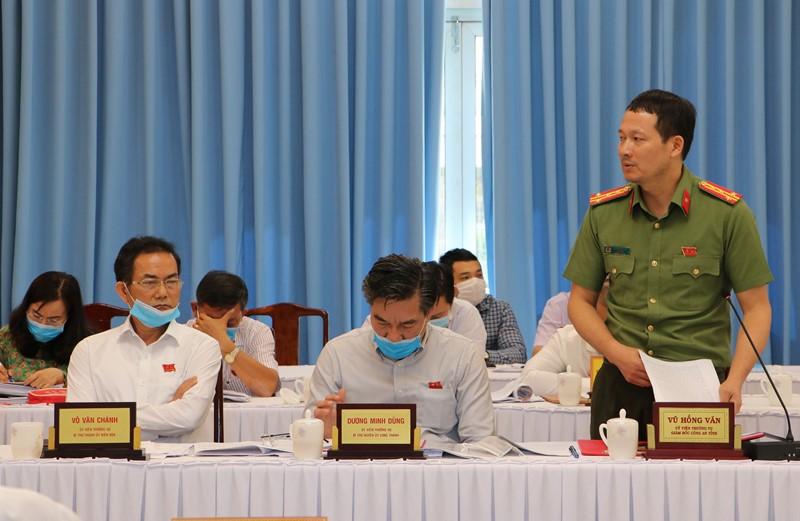 Xử lý nghiêm vụ gần 500 căn biệt thự không phép ở Đồng Nai -0