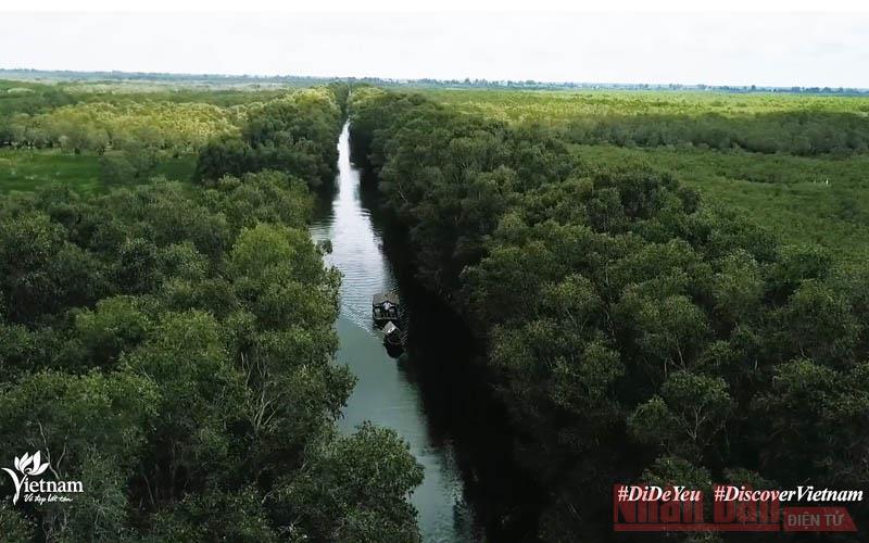 """""""Việt Nam: Đi Để Yêu!"""" – Khơi dậy cảm hứng khám phá vẻ đẹp Việt Nam -0"""