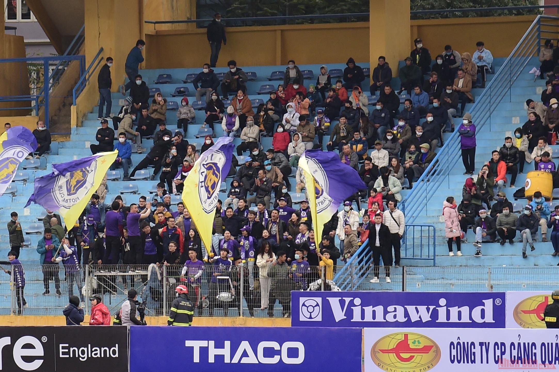 Hà Nội giành Siêu cúp Quốc gia 2020  -5