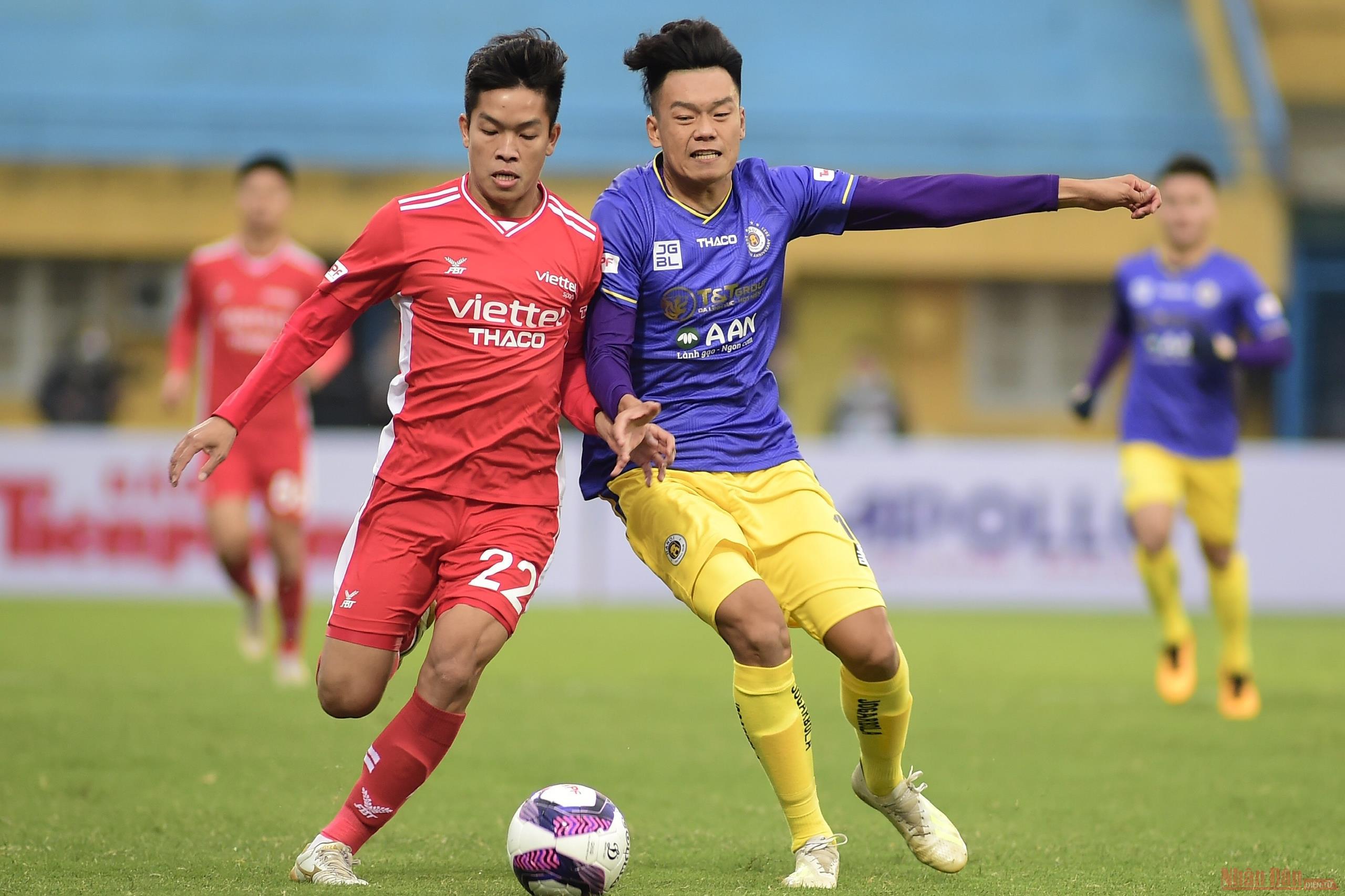 Hà Nội giành Siêu cúp Quốc gia 2020  -7