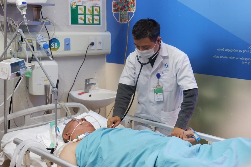 Số người cao tuổi nhập viện cấp cứu vì lạnh tăng 150% -0