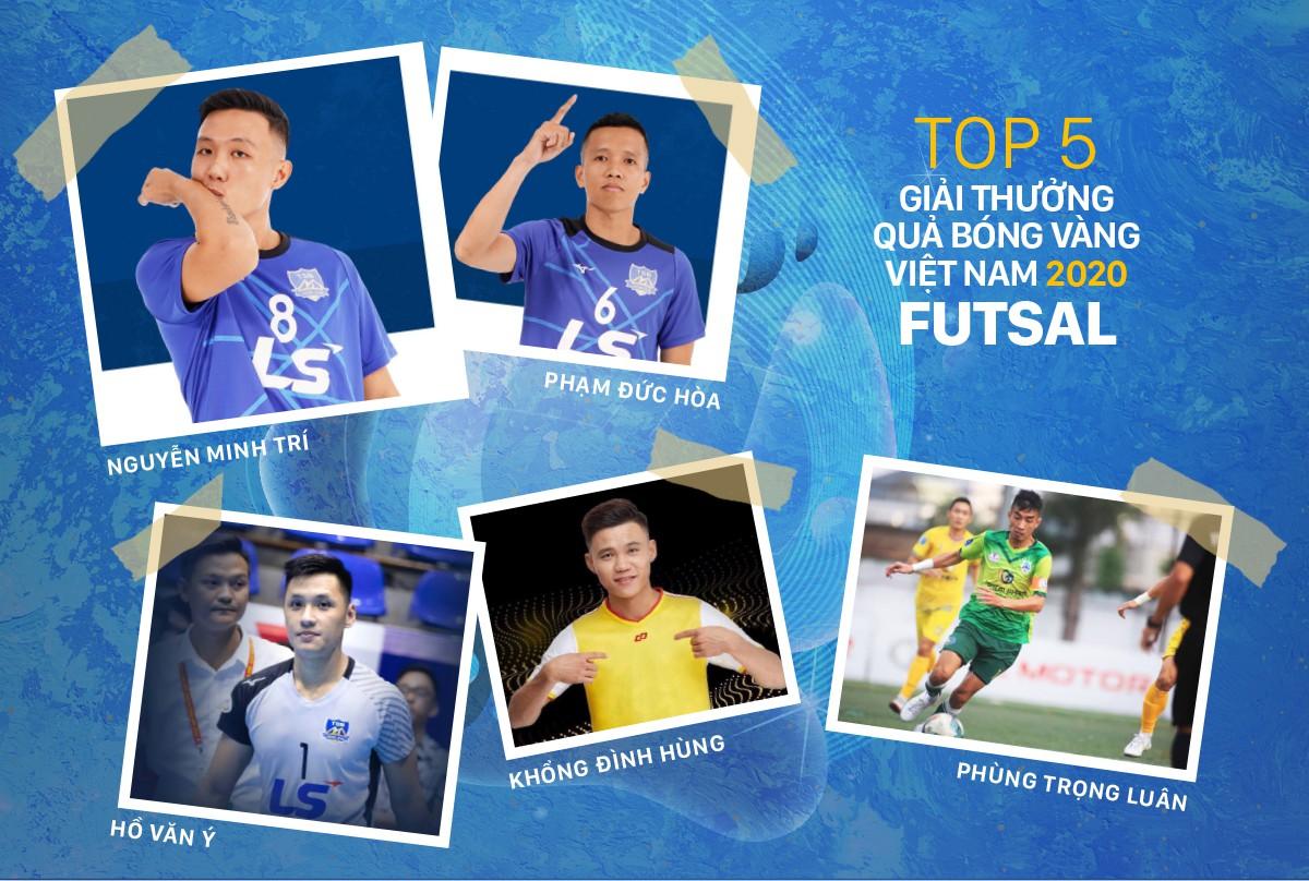 Gala Quả bóng vàng Việt Nam 2020: Đêm tôn vinh tài năng -0