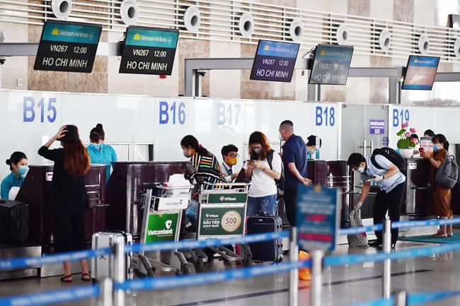 Vietnam Airlines sẽ phục vụ các sự kiện chính trị quan trọng của đất nước với tiêu chuẩn cao nhất  -0