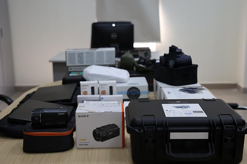 Thành lập Văn phòng liên lạc qua biên giới đối phó với tội phạm ma túy Việt – Lào -0