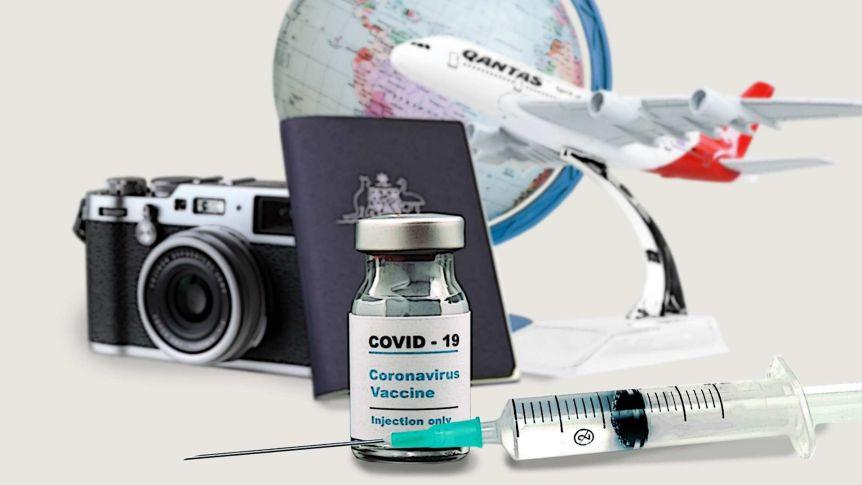 Vaccine Covid-19: tương lai của ngành lữ hành? -0