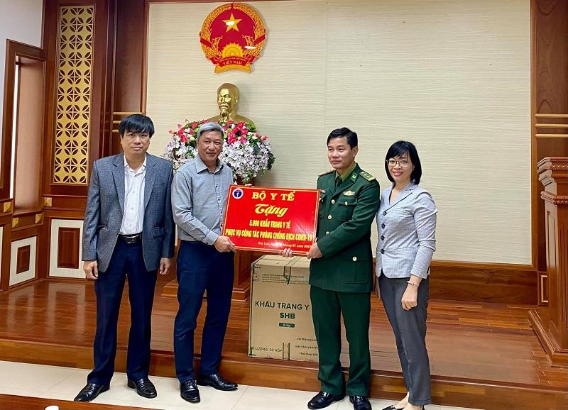 Nâng cao tinh thần cảnh giác phòng chống dịch tại Gia Lai, Đắk Lắk -0