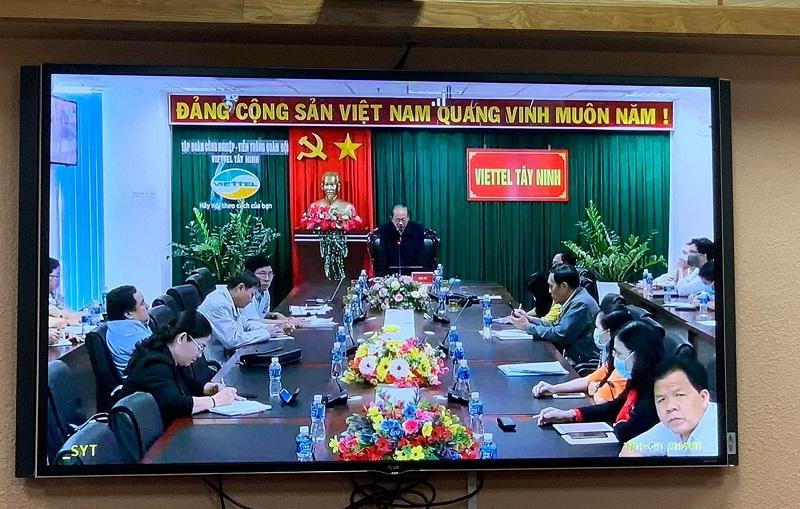 Virus SARS-CoV-2 biến thể, Việt Nam phải