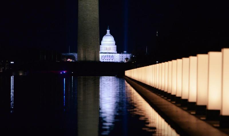 Tổng thống đắc cử Mỹ dự lễ tưởng niệm hơn 400 nghìn nạn nhân của Covid-19 -0