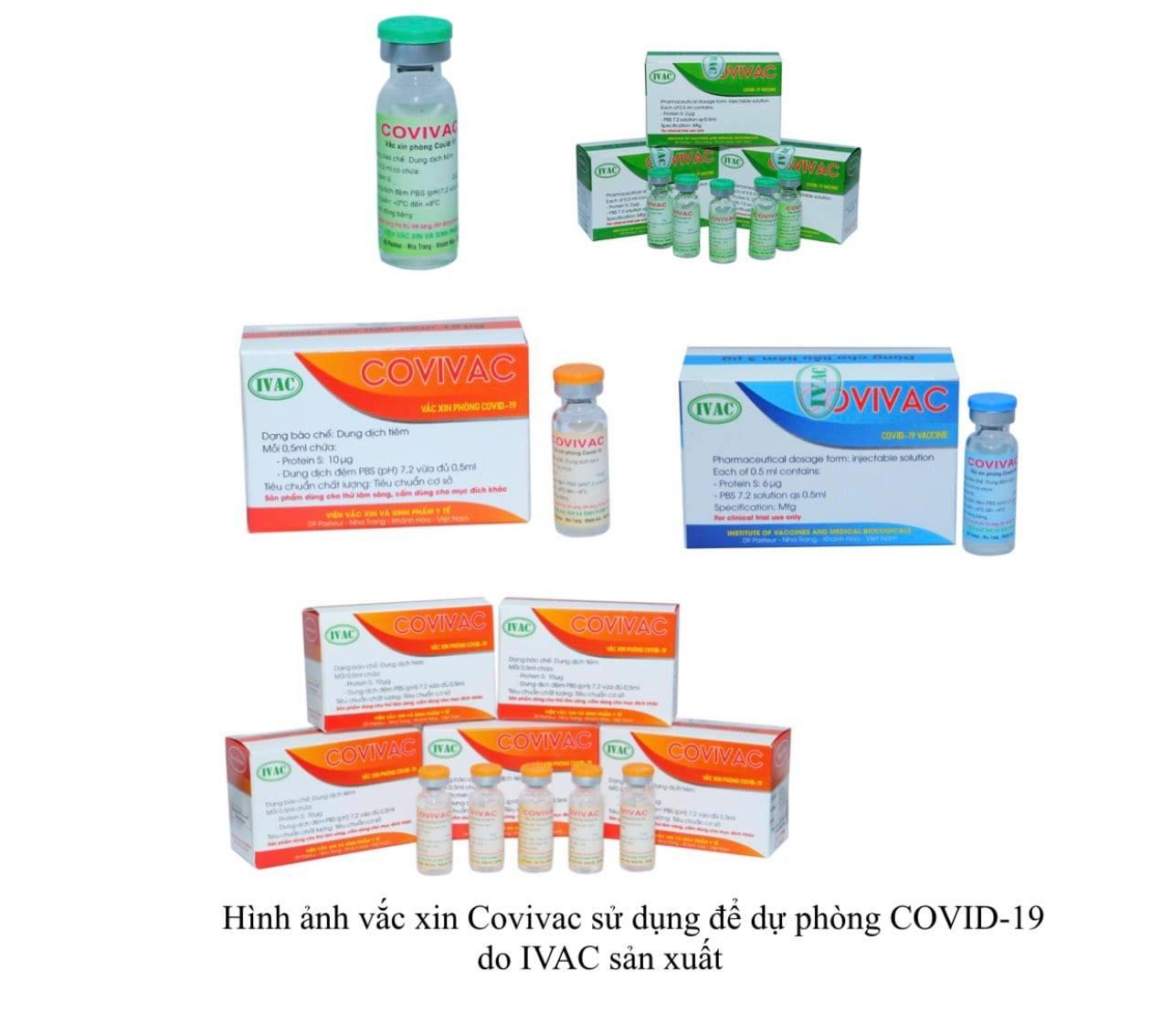 Ưu điểm của vaccine phòng Covid-19 thứ 2 của Việt Nam -0