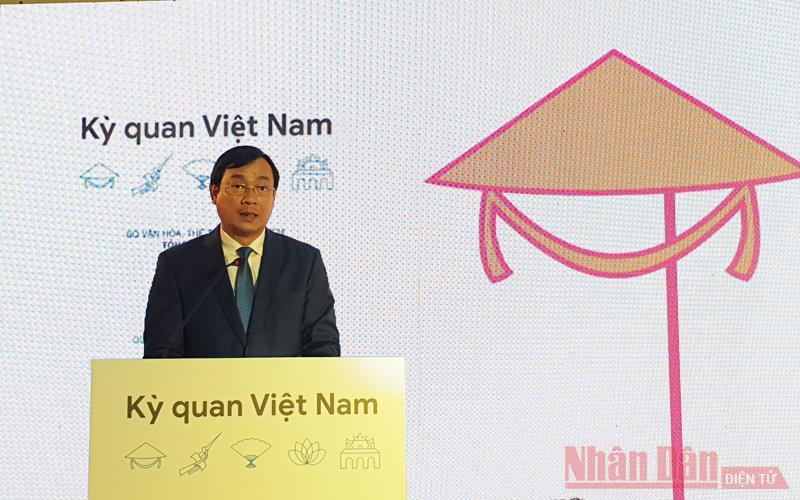 Google Art & Culture tôn vinh Kỳ quan Việt Nam -0