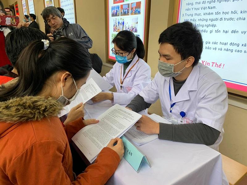 Vaccine phòng Covid-19 thứ 2 của Việt Nam được phát triển trên biến chủng mới của SARS-CoV-2 -0