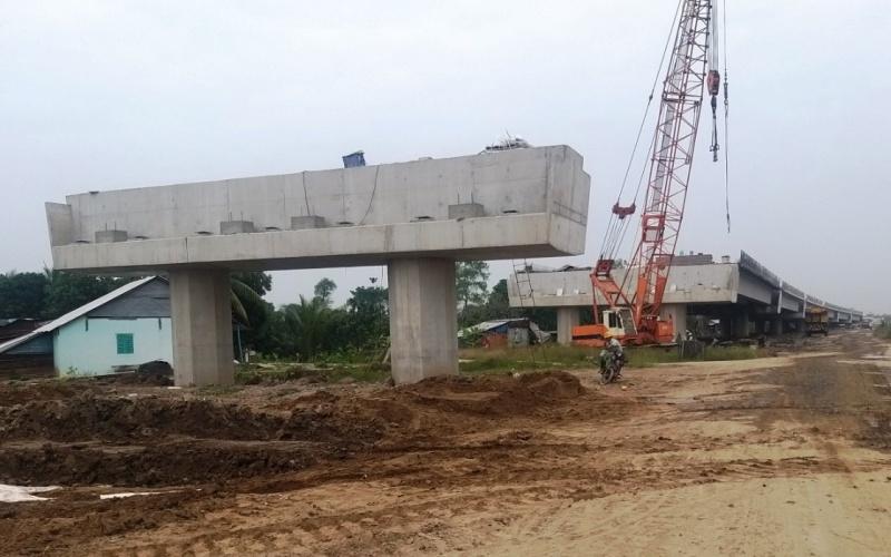 Đẩy nhanh tiến độ các dự án giao thông trọng điểm -0