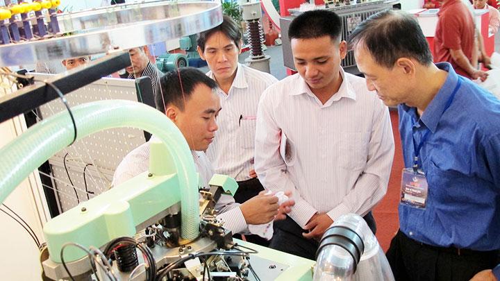 Cơ hội thúc đẩy tăng trưởng xuất khẩu -0