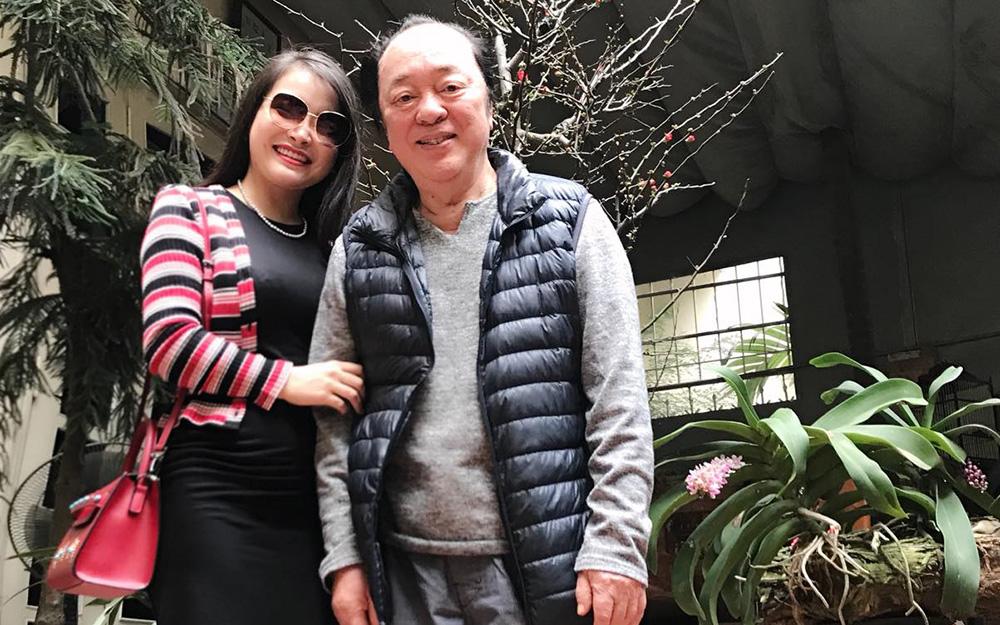 NSND Trung Kiên ra đi: Khoảng trống lớn của nền thanh nhạc Việt Nam -0