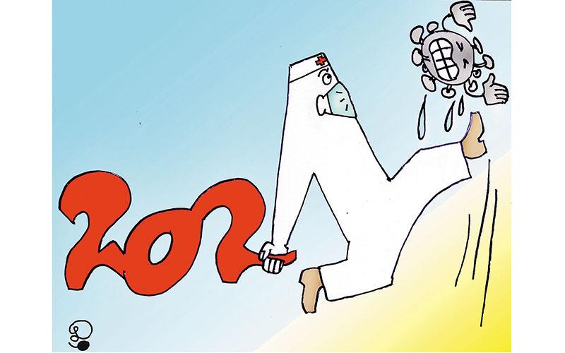 Mừng năm mới Tân Sửu -1