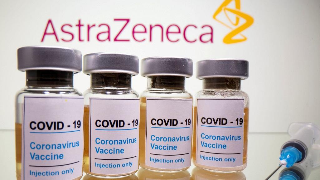 Anh thử nghiệm kết hợp hai loại vaccine Pfizer và AstraZeneca -0
