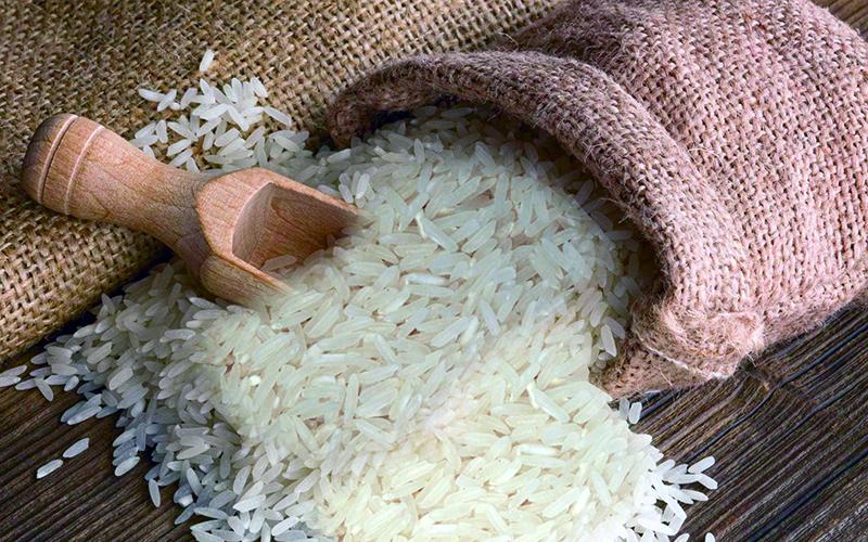 Đại sứ hạt gạo... -0