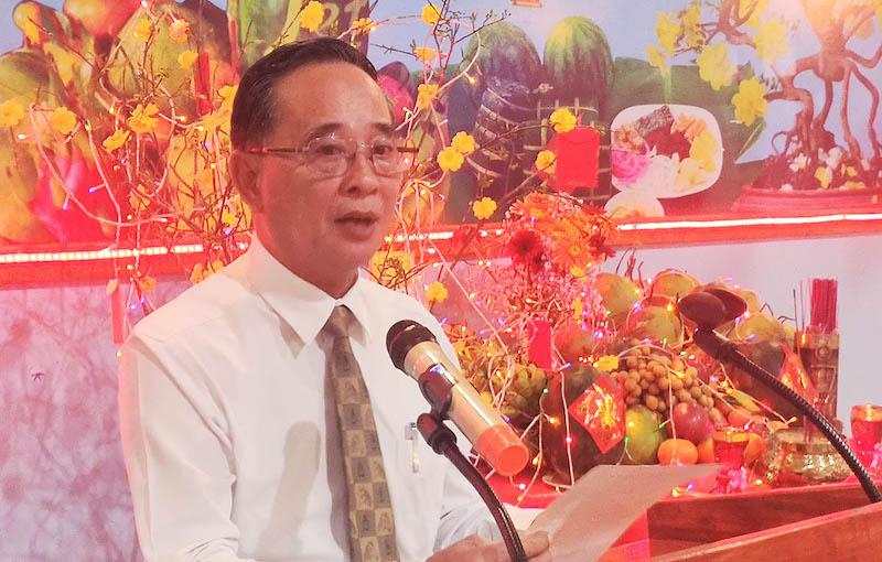 Cộng đồng người gốc Việt Nam tại Phnom Penh đón Tết -0