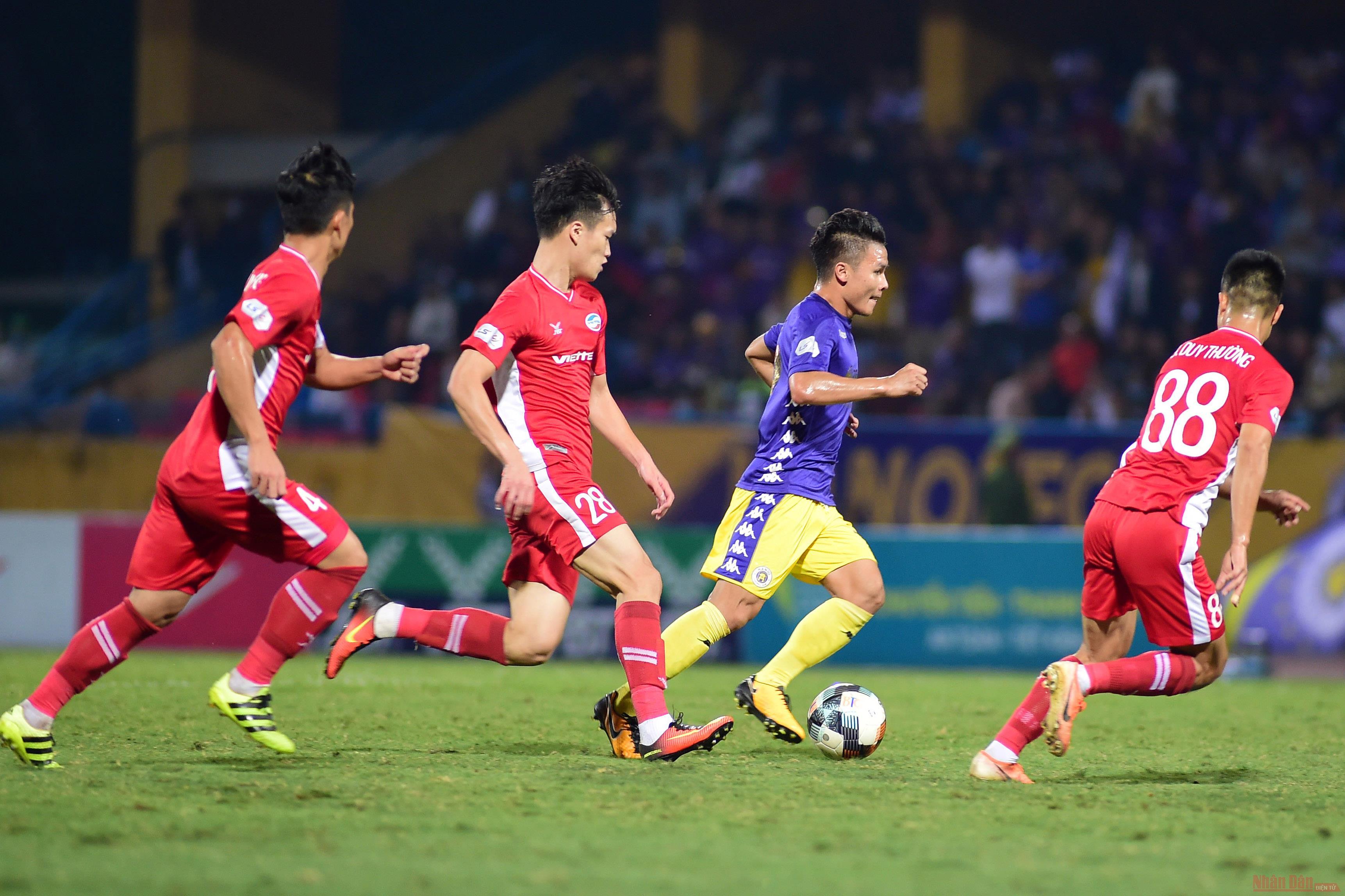 Dàn cầu thủ Tân Sửu tràn đầy nội lực của bóng đá Việt Nam  -0